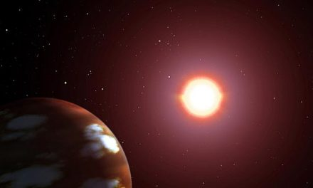 Alien life could be found within the next 20 years, NASA claims