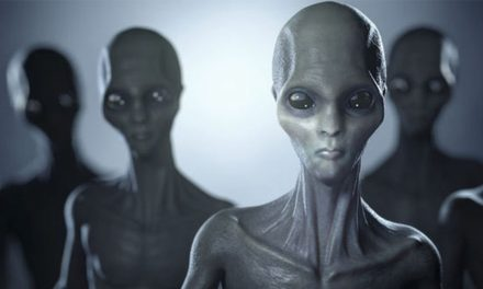 Aliens responsible for human life? Space dust containing alien bugs started life on Earth