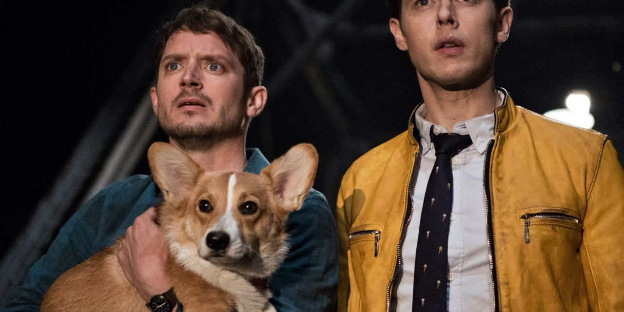 Dirk Gently's Holistic Detective Agency Worth a Second Look