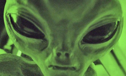 Russians claim they've found the first extraterrestrial life, and it was right under our noses