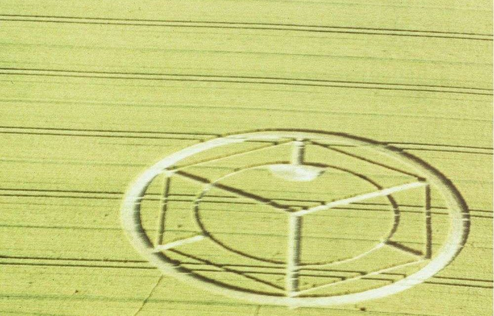 SFU professor delves into crop circle community | The Province
