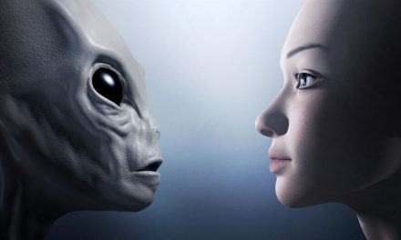 Scientists Claim Human-Like Aliens Are Already Hiding Amongst US