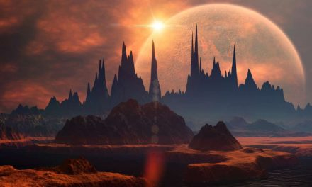 Scientists Claim To Have Found 234 Alien Civilizations