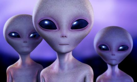 Scientists now claim aliens might be a lot like humans