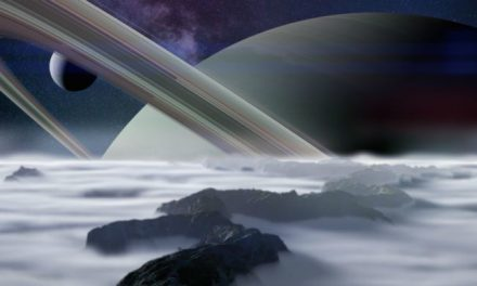 Search For Alien Life: Private-Funded Mission To Saturn Moon Enceladus May Precede NASA By Years