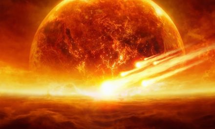 This NASA Scientist Has Had Enough of Your Ridiculous Planet X Doomsday Theories