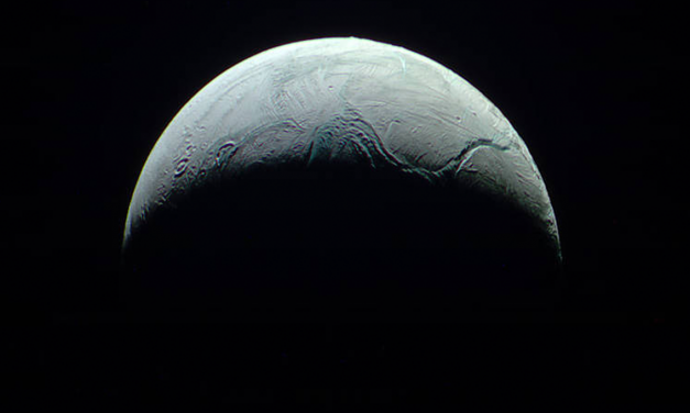 We could be looking for aliens on Enceladus soon