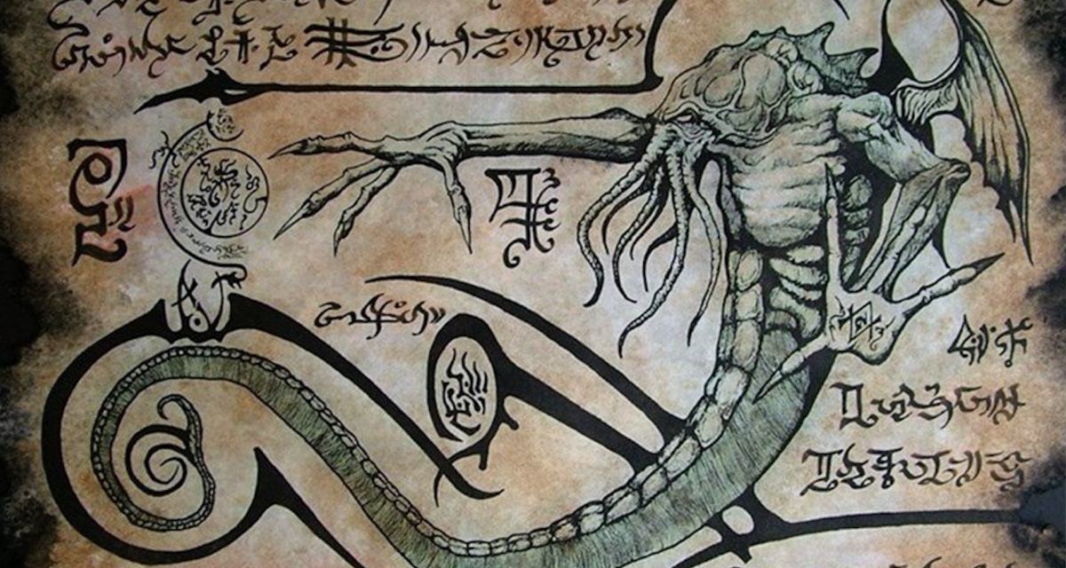 Why aliens could look eerily Lovecraftian