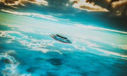 10 Alleged Underwater Alien UFO Bases