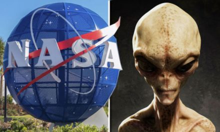ARE WE ALONE? Could NASA be 'forced in COURT to admit aliens exist and it was covered up?'