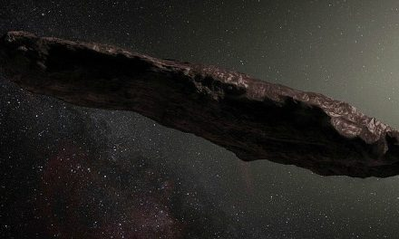 Astronomers Are Checking if That Weird Interstellar Object Is an Alien Space Probe