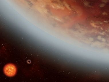 Earth-like conditions discovered by researchers on planet K2-18b which is 111 light years away