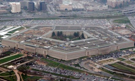 Former Pentagon Official Warns: What Was Once Science Fiction Is Now Science Fact