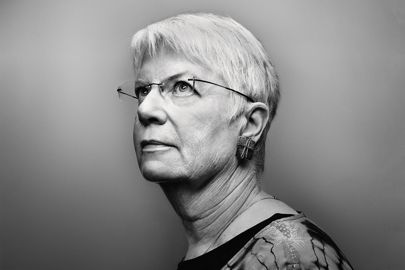 Former SETI director Jill Tarter: 'An alien signal isn't coming to the US, it's coming to planet Earth'
