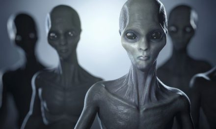 Half of all humans believe intelligent extra-terrestrial life exists in the universe, claims global survey
