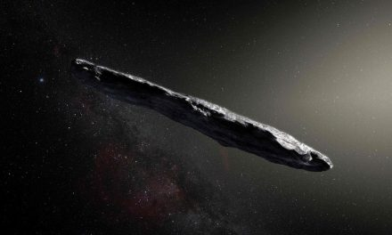 Oumuamua and the Fermi paradox
