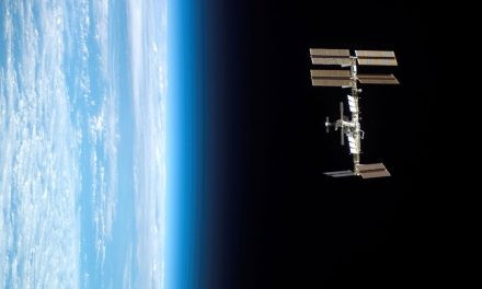 That 'alien' bacteria on the Space Station? It's probably not aliens.