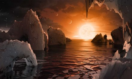 Where is alien life? Six of the top theories