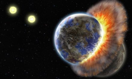 Doomsday prediction: Nibiru to hit Earth soon; conspiracy theorists go into hiding