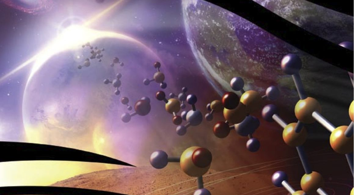 In the Search for Alien Life, Everyone Is an Astrobiologist
