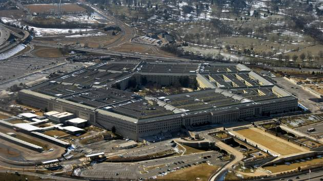 Pentagon's mysterious project breathes new life into UFO research