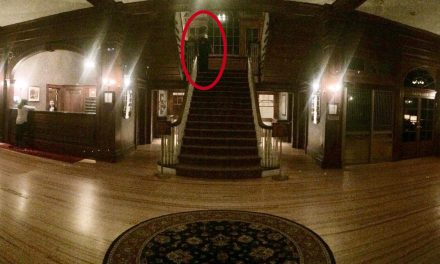 TERRIFYING PARANORMAL PICTURES THAT WILL MAKE YOU BELIEVE IN THE AFTERLIFE