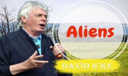 David Icke 01 17 2019 | Aliens [MUST WATCH]