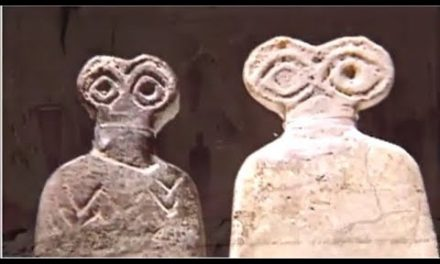 ANCIENT ALIENS  | THE VISITORS #Full HD