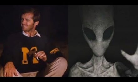 Easy Rider Secretly Sends Message About Aliens Agenda In Movie