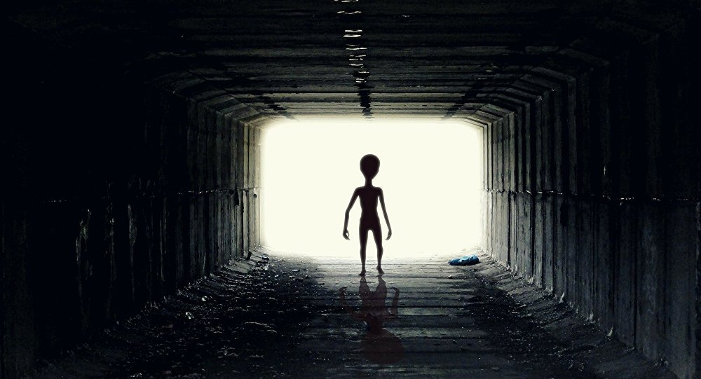 S02 E04 Ancient Aliens: Underground Aliens | Ancient Code