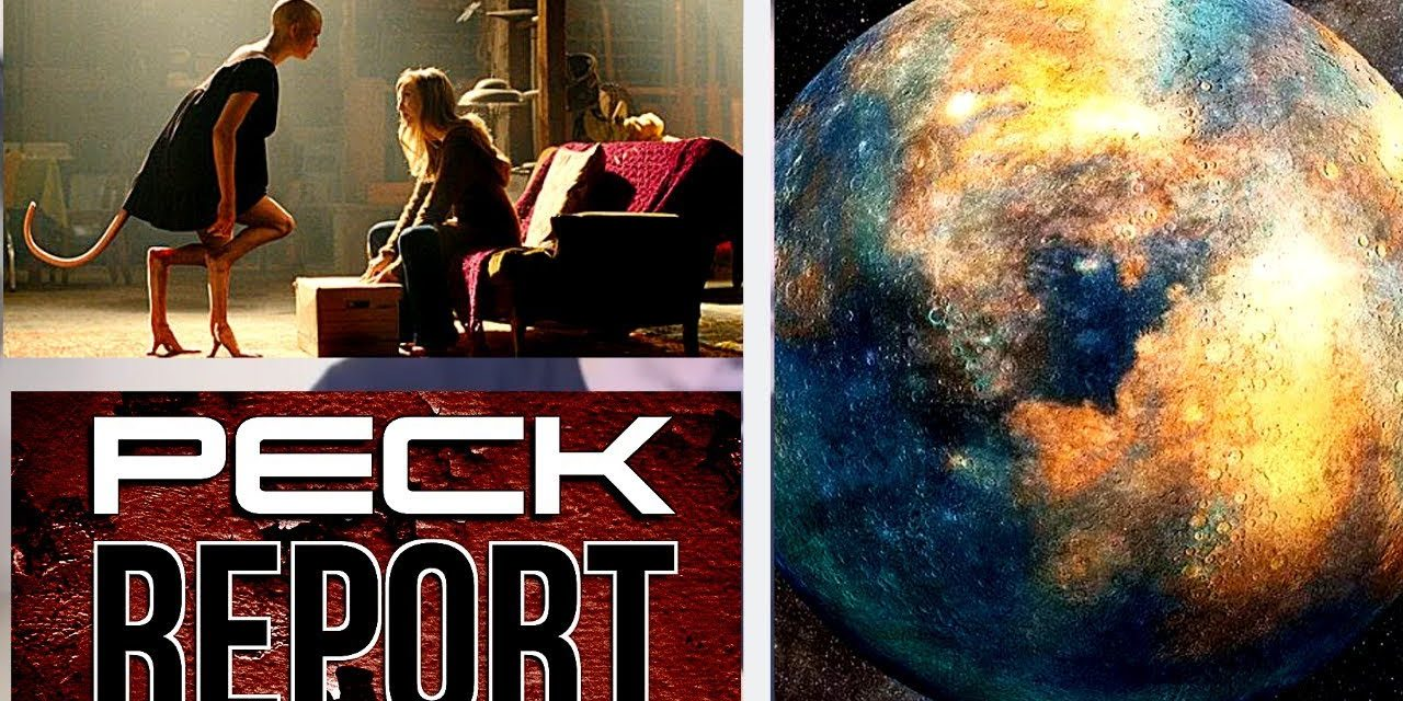 RETURN of the NEPHILIM 2019? New Planet Has World EXCITED About Aliens! | Peck Report