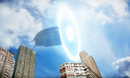 ALIEN CRAFT PORTAL OVER CHINA!! UNBELIEVABLE UFO FOOTAGE 28th January 2019!