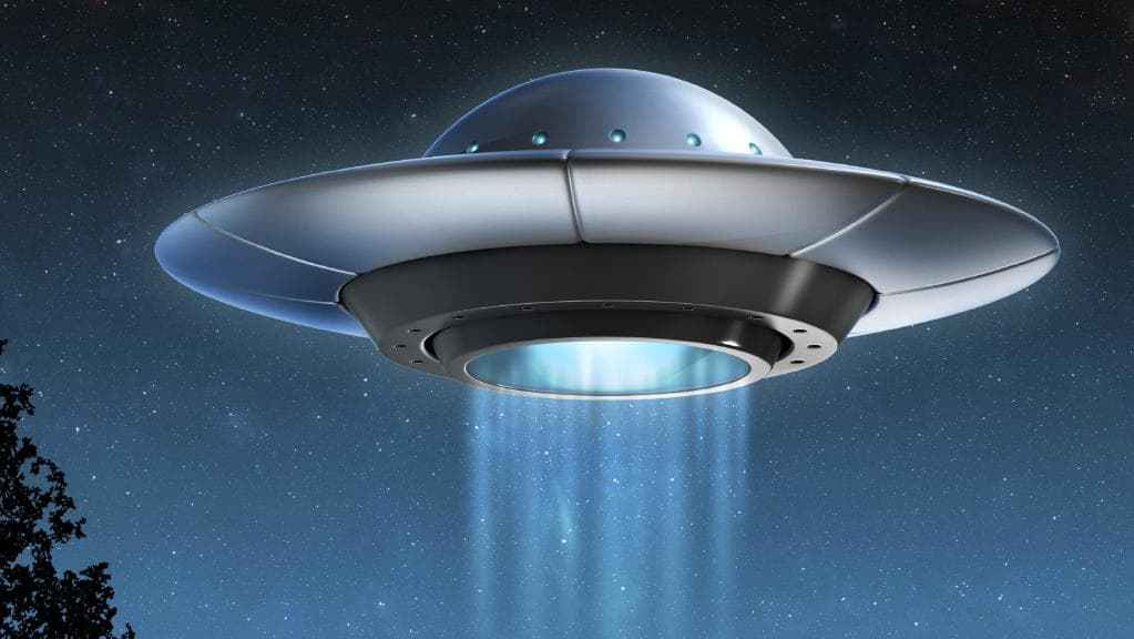 The Government's Secret UFO Program Funded Research on Wormholes and Extra Dimensions – Astronaut