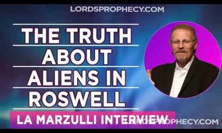 LA Marzulli January 23 2019 – The Truth About Aliens In Roswell [MUST WATCH]