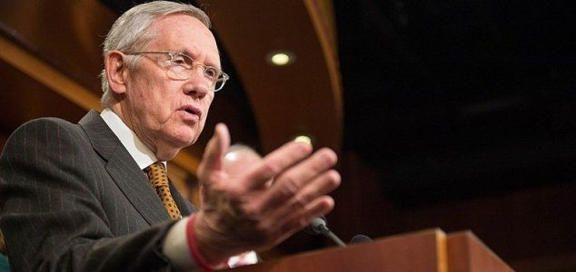 Harry Reid Pushing For More UFO Research – Exo News