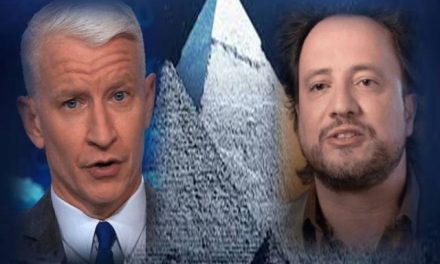 UFOs-Aliens – 'Ancient Aliens' on History Channel beats CNN in prime time!