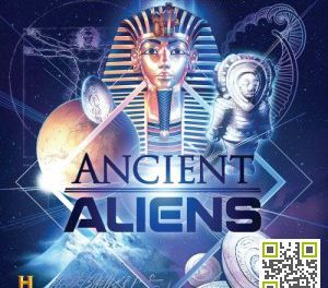 Ancient Aliens (Television Soundtrack)