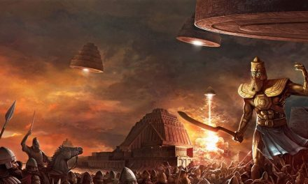 S02 E02 Ancient Aliens: Gods and Aliens
