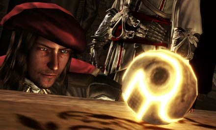 Assassin's Creed and Ancient Aliens – GamingRebellion