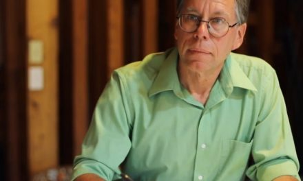 New Documentary Digs Into the Wild Life of Alleged UFO Technician Bob Lazar