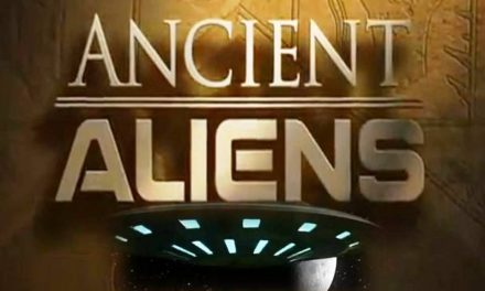 Ancient Aliens aren't Real
