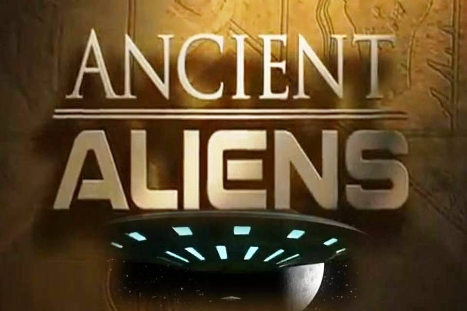Ancient Aliens aren't Real | Kickass History