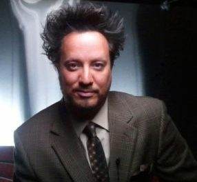 'Ancient Aliens' Host Giorgio Tsoukalos Talks, Aliens, UFOs, and Memes – Exo News