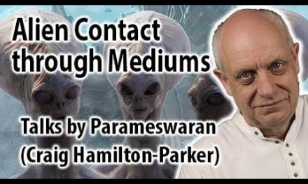 ALIEN CONTACT – Psychic Disclosure: Mediums Contacting Aliens