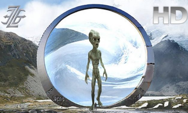 UFO Contactee Changes Everything You Thought You Knew About Aliens