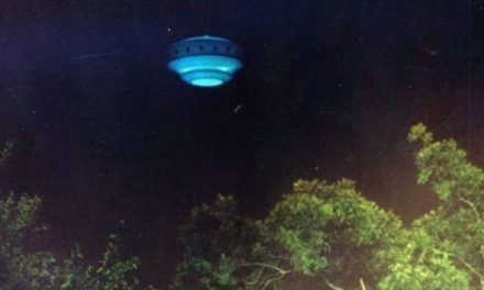 "UFOS LATEST: Some believe ""Gulf Breeze"" UFO could be proof of aliens"