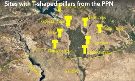 Göbekli Tepe 12,000 years old T-shaped Pillars are not Alone (not Ancient Aliens) | Damien Marie AtHope