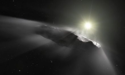 Have Aliens Found Us? An Interview with the Harvard Astronomer Avi Loeb About the Mysterious Interstellar Object 'Oumuamua | The New Yorker