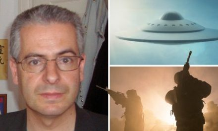 Ex-Ministry of Defence UFO investigator publishes novel so sensitive it needed 'security clearance'