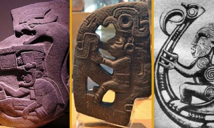 Incredible Similarities Between Ancient Gods In Unconnected Cultures Hint At Ancient Aliens